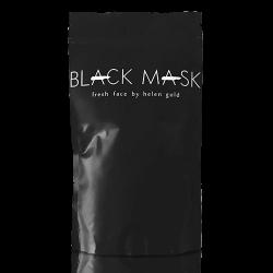 Черная маска Оригинал в Порошке 150 гр