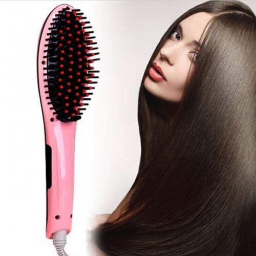 Расческа в стиле Fast Hair Straightener