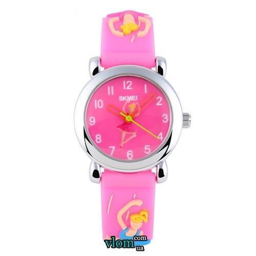 Детские часы Skmei 1047 для девочек