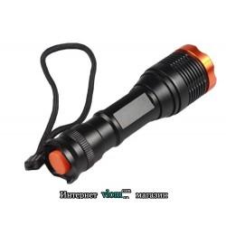 Фонарик UltraFire T6