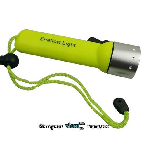 Фонарик подводный Shallow Light