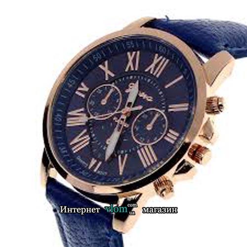 Мужские часы Geneva Movt