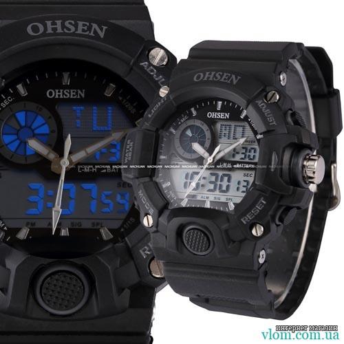 Мужские часы Ohsen oh 401