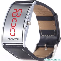 Бинарные LED часы led1132 watch