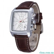 Люксовые часы Megir 2028 chronograph