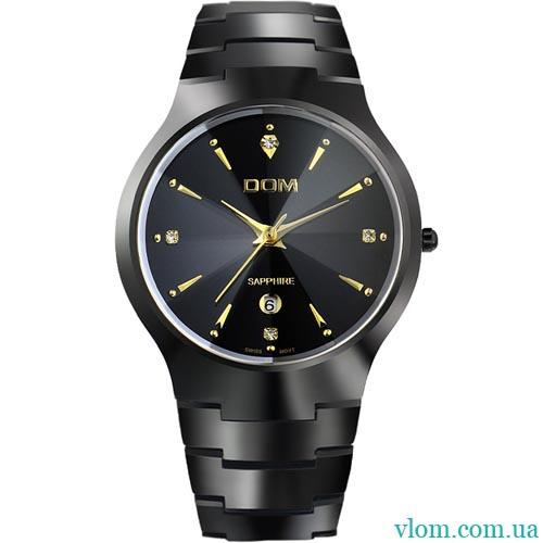 Люкс часы DOM saphire
