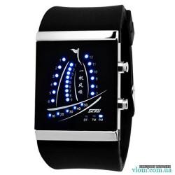 Мужские электронные часы Skmei 1001 Yacht