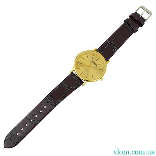 Мужские часы Geneva Gold