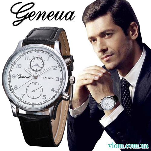 Мужские часы Susenstone Geneva