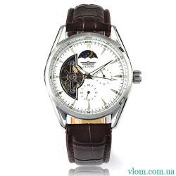 Мужские часы механика Jiedeng Moon