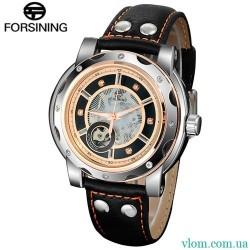 Мужские часы механика Forsining sport