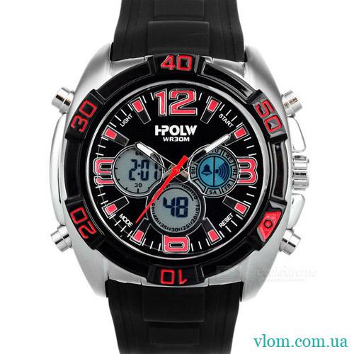 Мужские часы HPOLW 1606