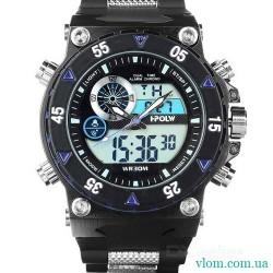 Мужские часы HPOLW FS-427