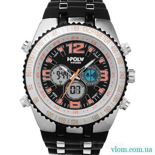 Мужские часы HPOLW FS-587