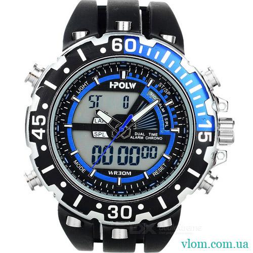 Мужские часы HPOLW FS-601