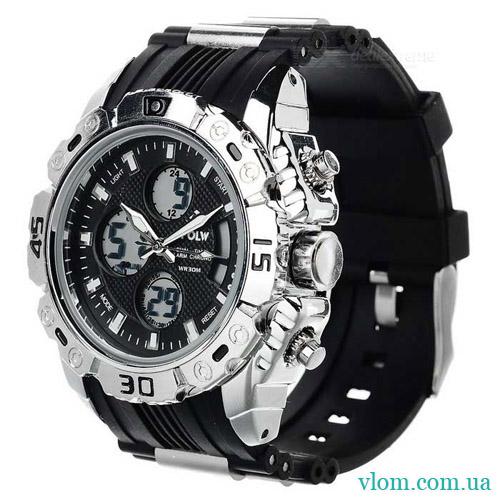 Мужские часы HPOLW FS-610