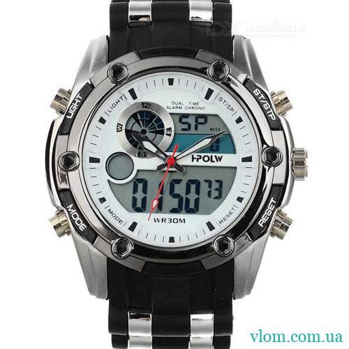 Мужские часы HPOLW FS-616