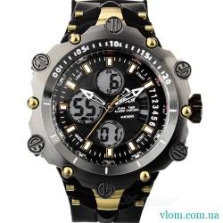 Мужские часы HPOLW FS — 619