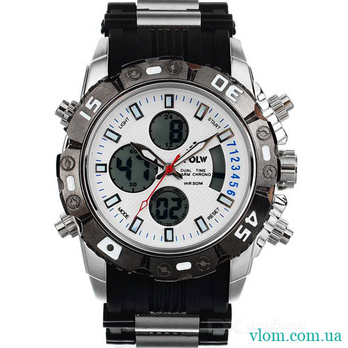 Мужские часы HPOLW FS-910