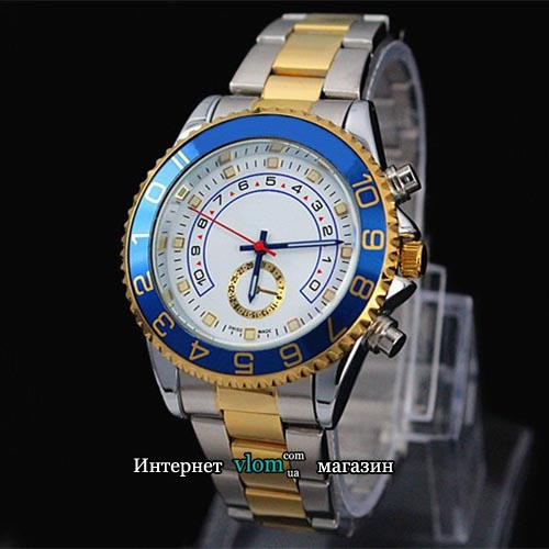 Мужские часы Yacht-master