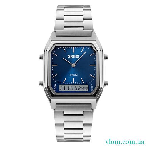 Мужские часы наручные skmei часы из дерева купить минск