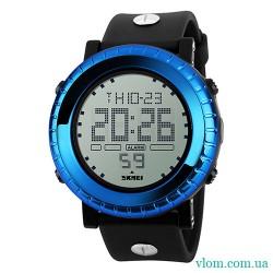 Мужские часы Skmei skm-1172 электронные
