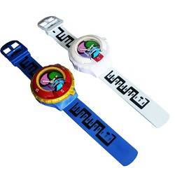 Часы Yo-kai Watch (Ёкай Вотч) от Hasbro