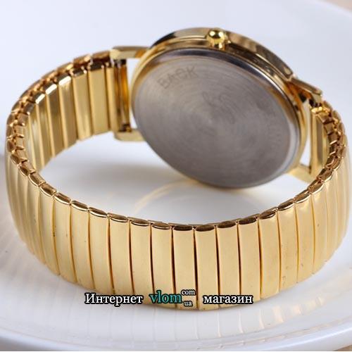 Женские золотые часы Geneva Platinum