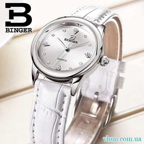 Женские часы Binger