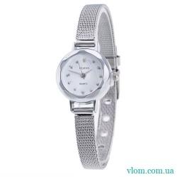 Женские часы Relogio Feminino Silver