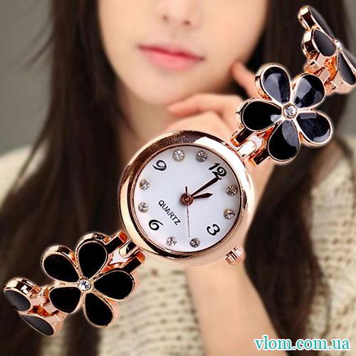 Женские часы Ромашки