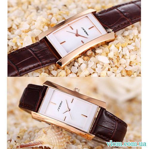 Заказать наручные оригинальные женские часы SINOBI b5407541389