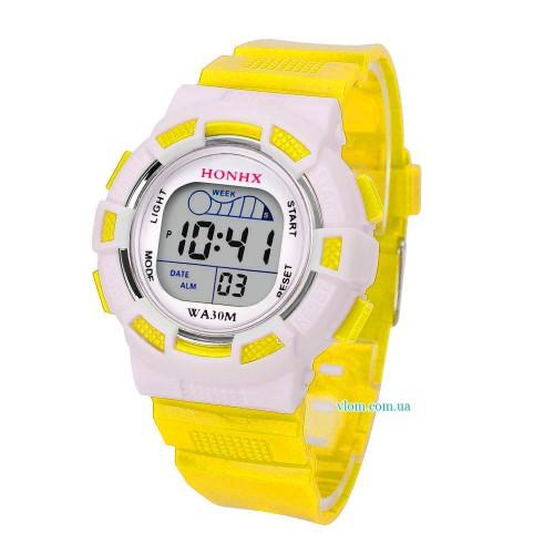 Женские спортивные часы HONHX