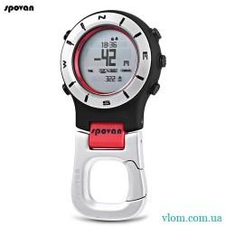Мужские часы для активного отдыха Spovan для альпинизма