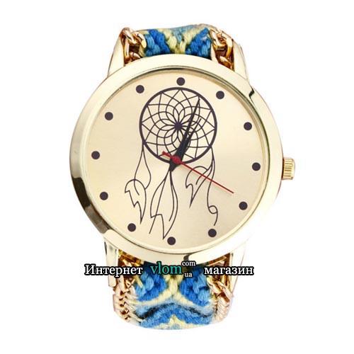 Часы Dreamcatcher