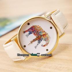 Часы Elephant