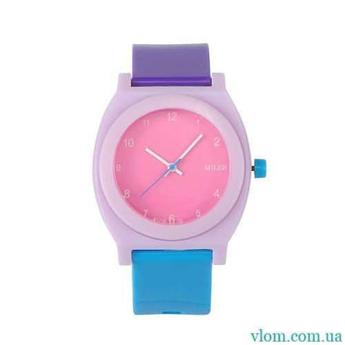 Для ребенка кварцевые часы Miler A1238