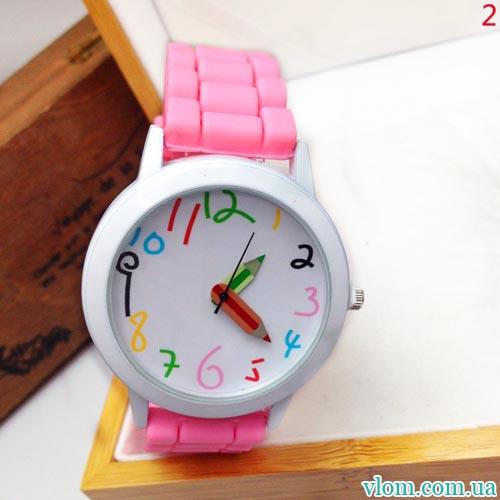 Для ребенка кварцевые часы Карандаш