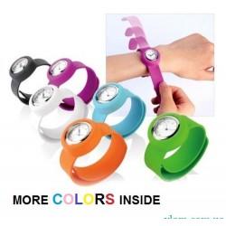 Для ребенка наручные кварцевые часы More Colors Inside