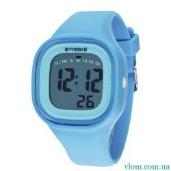 Для ребенка электронные часы Synoke