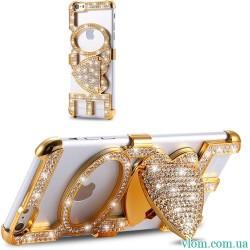 Чехол Luxury Love на Iphone 6/6s