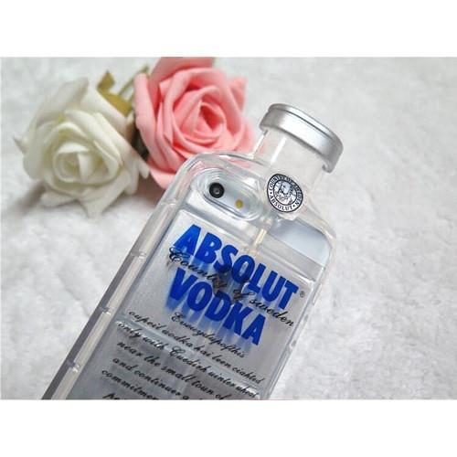 Чехол Absolute Vodka для  Iphone 5/5s