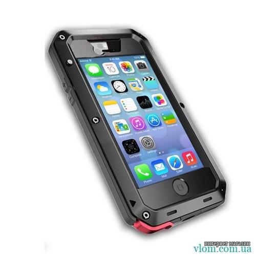 Чехол противоударный для  Iphone 5/5s