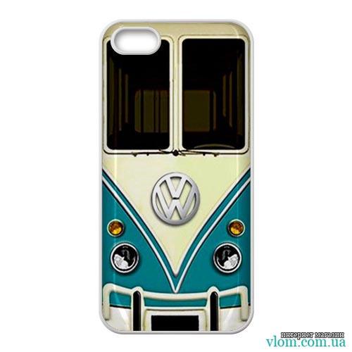 Чехол Volkswagen для  Iphone 5/5s