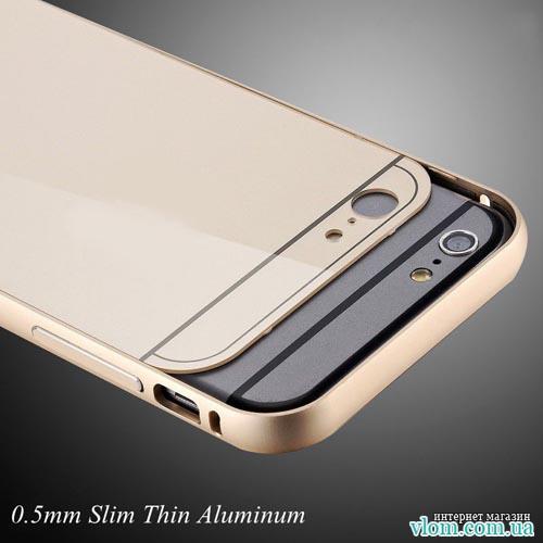 Чехол алюминиевый Iphone 5/5s