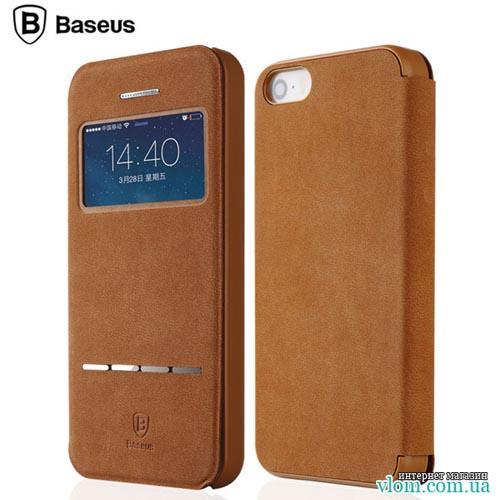Чехол original Baseus для  Iphone 5/5s