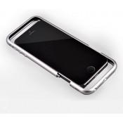 Чехол бампер ультратонкий сплав на Iphone 5/5s