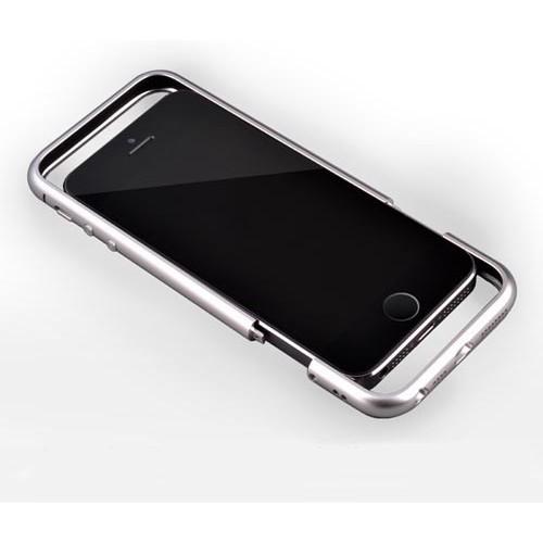 Чехол бампер ультратонкий сплав на для  Iphone 5/5s