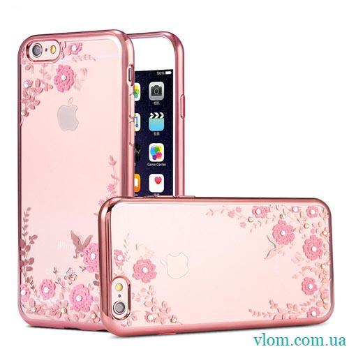 Чехол Floveme Цветы на на Iphone 6/6s