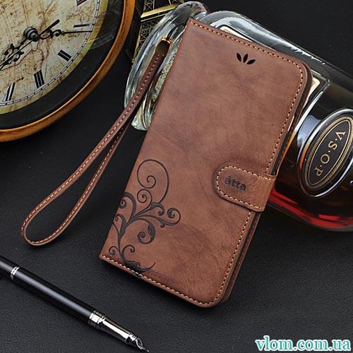 Чехол retro flip Atta на на Iphone 6/6s